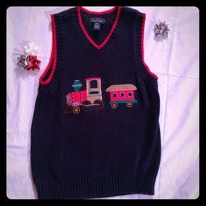 ⛄️❄️ 3/$20 Boys 6-7 Christmas Sweater Vest